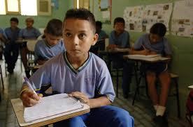 brazil education