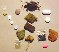 drogas alucinogenas