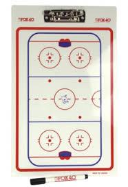 board hockey