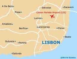 lisbon city