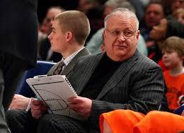 Bernie Fine - Assistant Coach