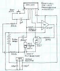 sensor schematics