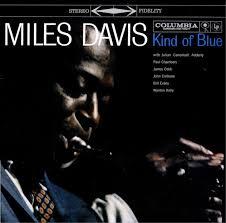 mile davis kind of blue