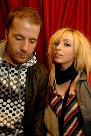 the ting tings pictures