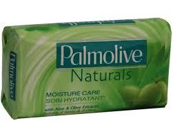 palmolive natural