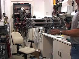 machine paintball guns