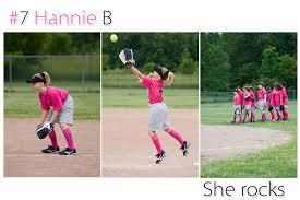 pink softball uniforms