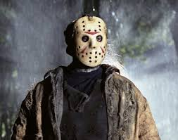 friday 13th jason voorhees
