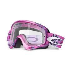 pink dirt bike gear
