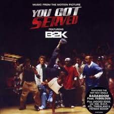 Soundtracks - You Got Served