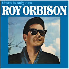 roy orbison album