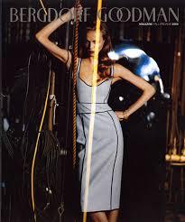bergdorf goodman magazine
