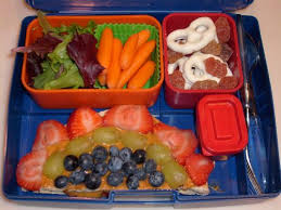 good school lunches