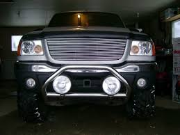 lifted ford ranger for sale