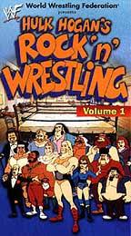 hulk hogan rock n wrestling