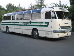 buses germany
