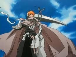ichigo sword