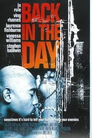back in the day movie