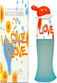 moschino fragrances