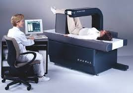dexa scan machines