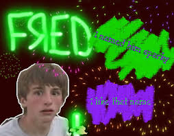 fred figglehorn t shirts