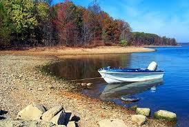 kentucky lakes