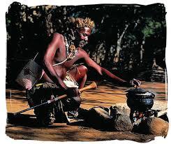 black tribes