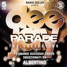deejay parade collection