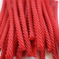 red vines licorice