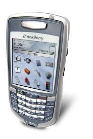 palm pilot cell phone