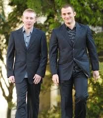 matching suits