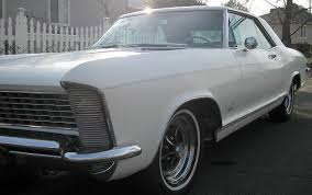 1965 riviera for sale