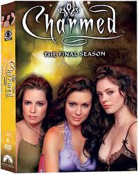 charmed season 8 dvd