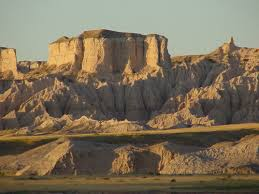 badlands national parks