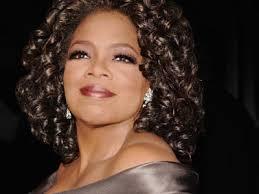 pictures of oprah winfrey