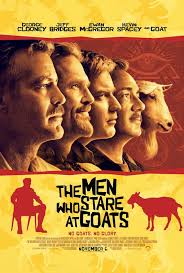Strani film (sa prevodom) - The Men Who Stare at Goats (2009)