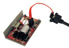 hardware port