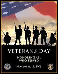 Veterans Day Poster Gallery