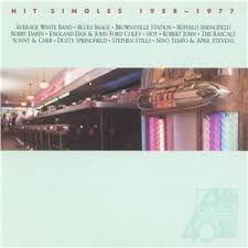 Various Artists - Hit Singles 1958-1977