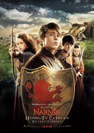 narnia posters
