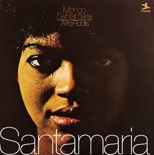 mongo santamaria afro roots
