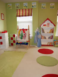 kids play room ideas