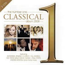 classical album 2008