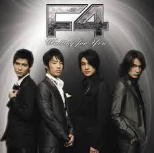 f4 band