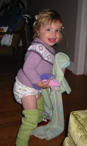 pics of kids in diapers