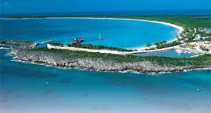 half moon bahamas