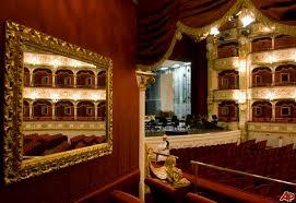 opera houses italy