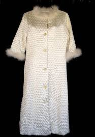 quilted robes