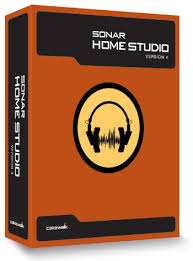 cakewalk sonar home studio 4