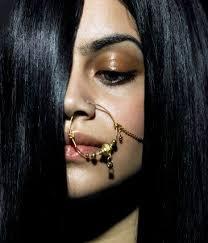 nose pierce jewelry